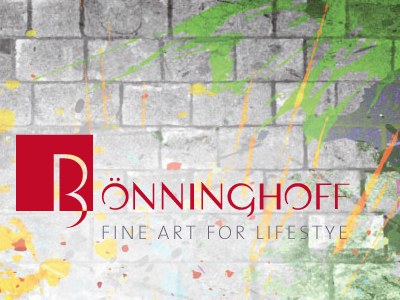 Bönninghoff - FINE ART FOR LIFESTYE
